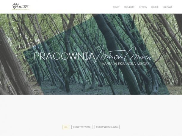 Aranżacja krajobrazu Projektowanie i zakładanie ogrodów Warszawa