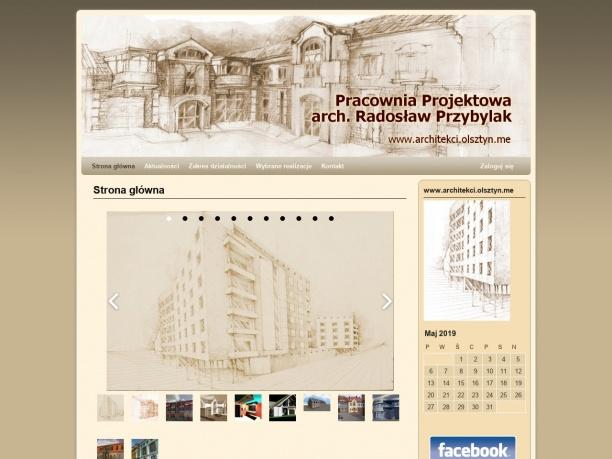 Architekci Olsztyn