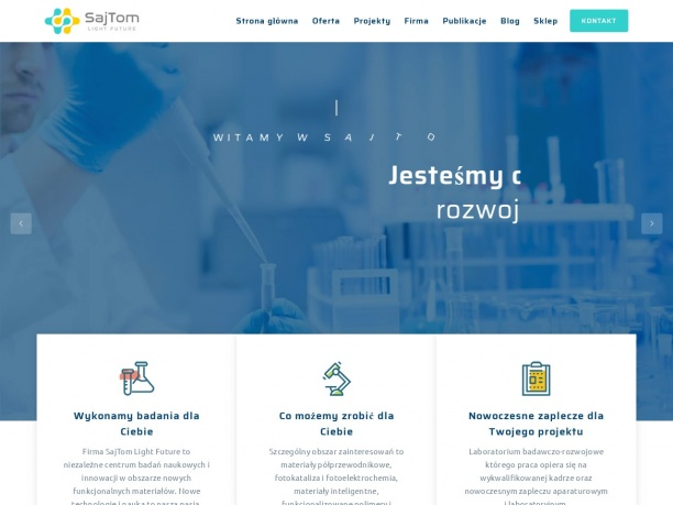 Badania naukowe i innowacje