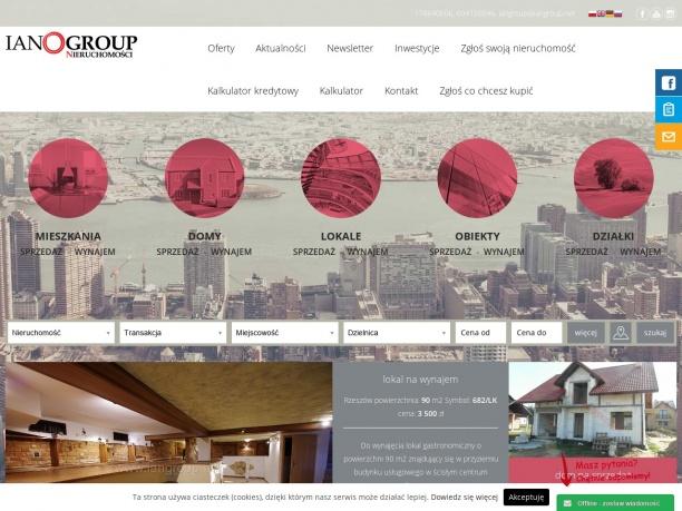 Biuro Ian Group