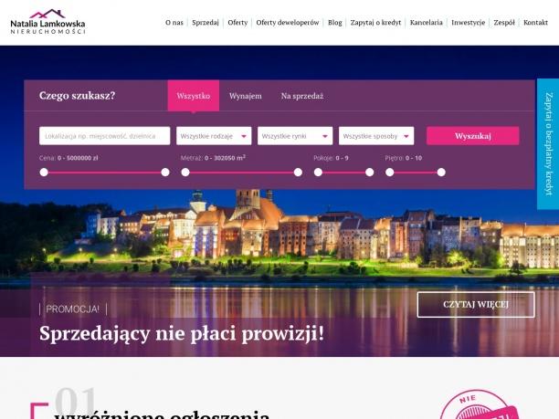 Biuro Nieruchomości Grudziądz