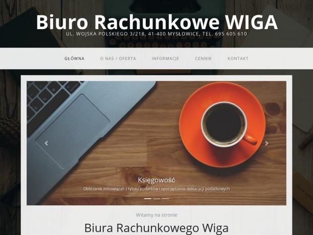 Biuro Rachunkowe Wiga Mysłowice