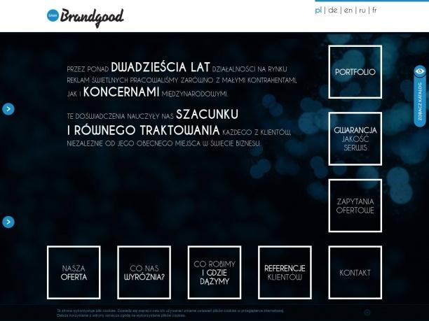 Brandgood