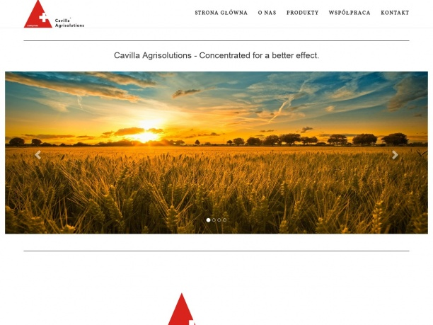 Cavilla Agrisolutions