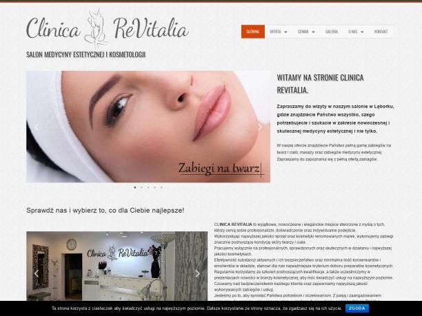 Clinica Revitalia