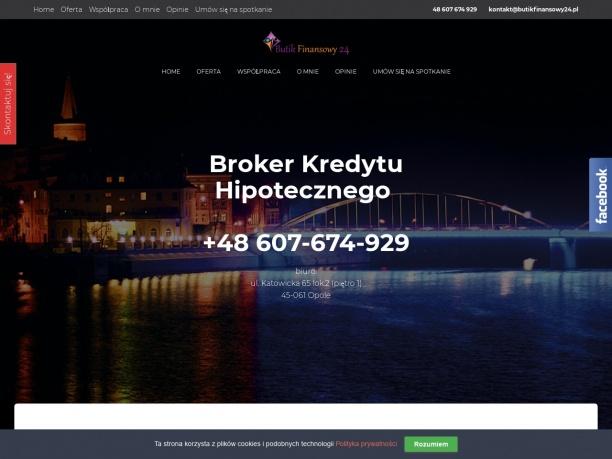 Ekspert Finansowy Opole