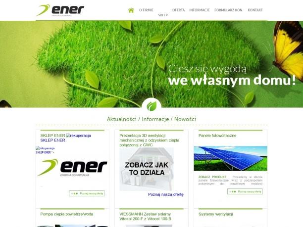 Ener Energia Odnawialna