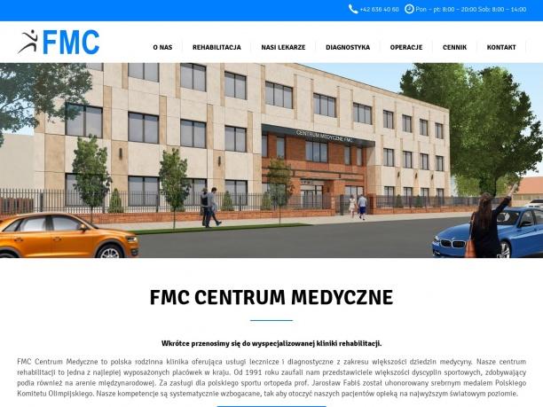 FMC Niepubliczny zakład opieki zdrowotnej