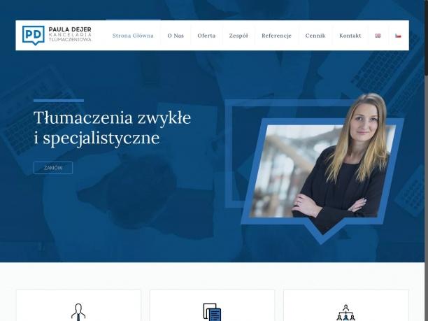 Kancelaria Tłumaczeniowa
