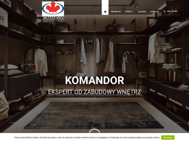 Komandor Kraków