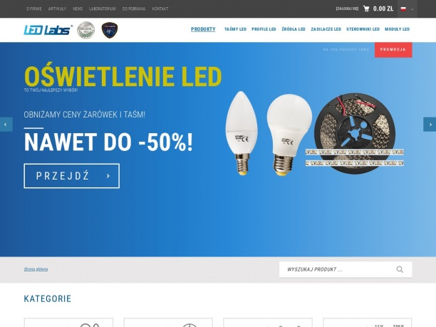 LED Labs sp z oo