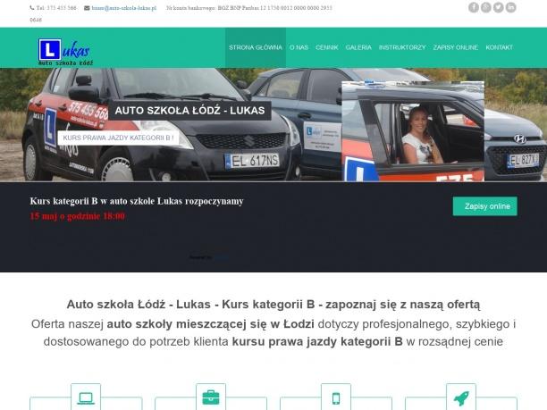 Najlepsza auto szkoła w Łodzi