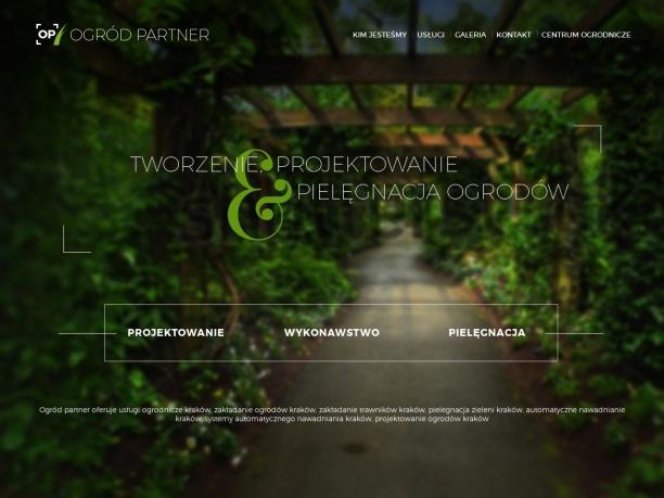 Ogród Partner