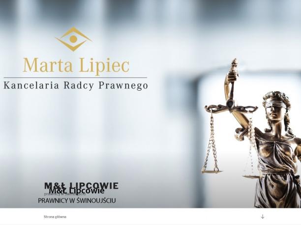 Pomoc prawna Świnoujście