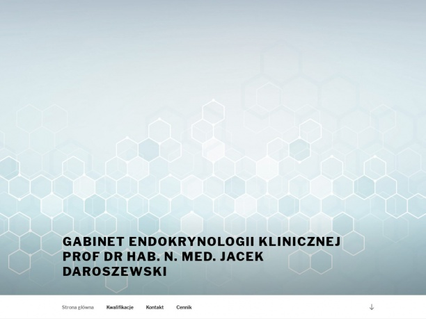 Prywatny Gabinet Endokrynologiczny