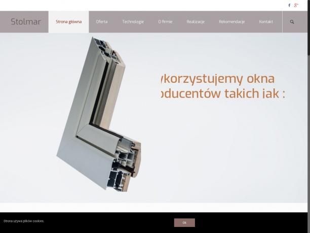 Stolmar Okna Toruń