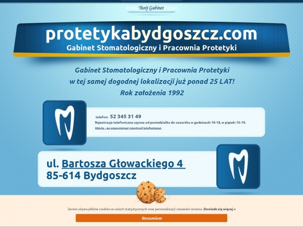 Stomatologia Protetyka Bydgoszcz