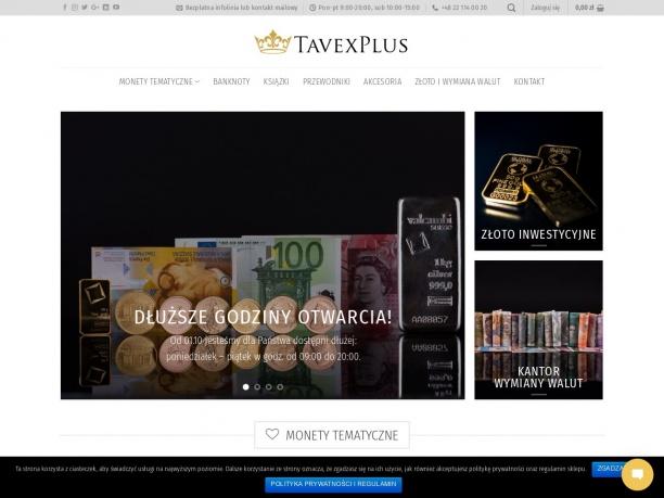 TavexPlus
