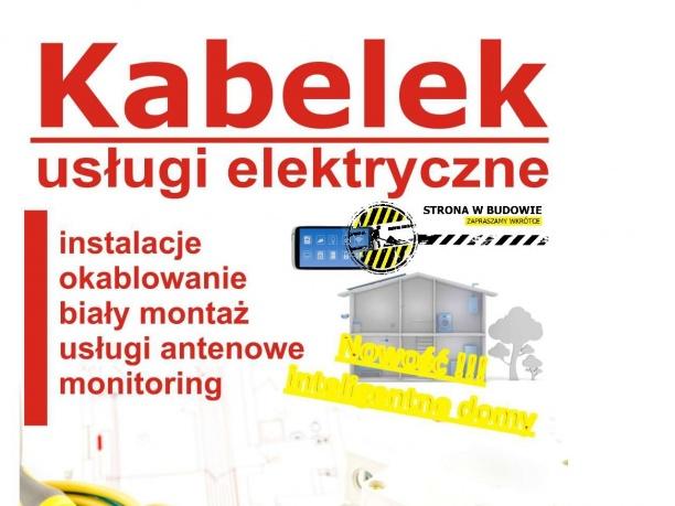 Usługi hydrauliczne elektryczne