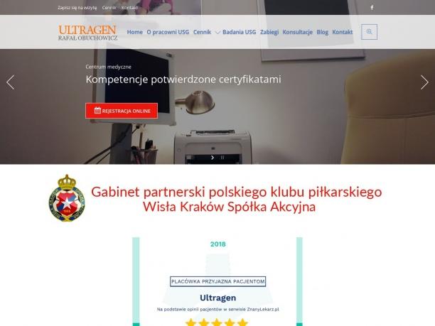 USG Kraków