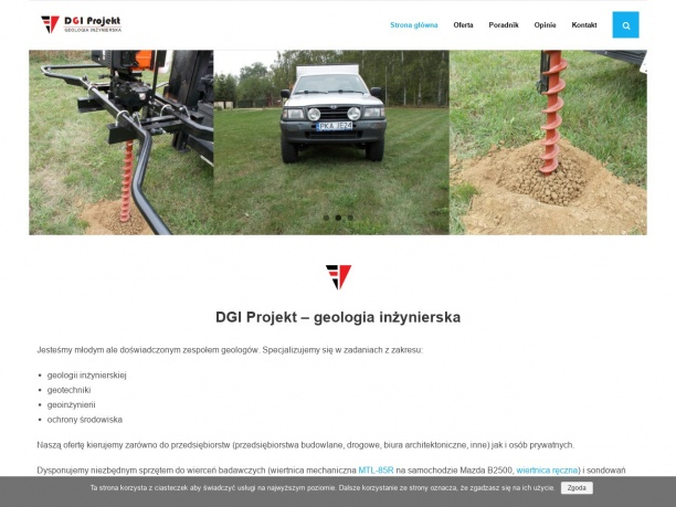 DGI Projeklt