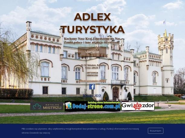 Adlex Turystyka