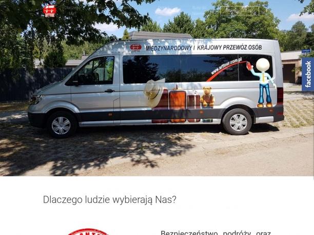 Szukasz taniego i wygodnego busa do Niemiec? Zapraszamy do kontaktu. Sprawdź nas a na pewno nie pożałujesz :)