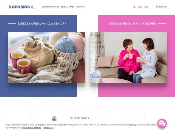 www.dopomoga.pl