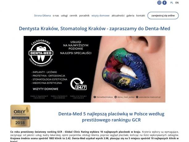 Denta Med