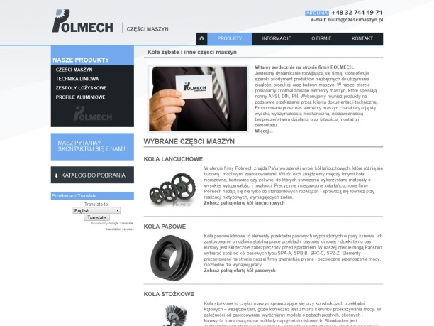 POLMECH -
