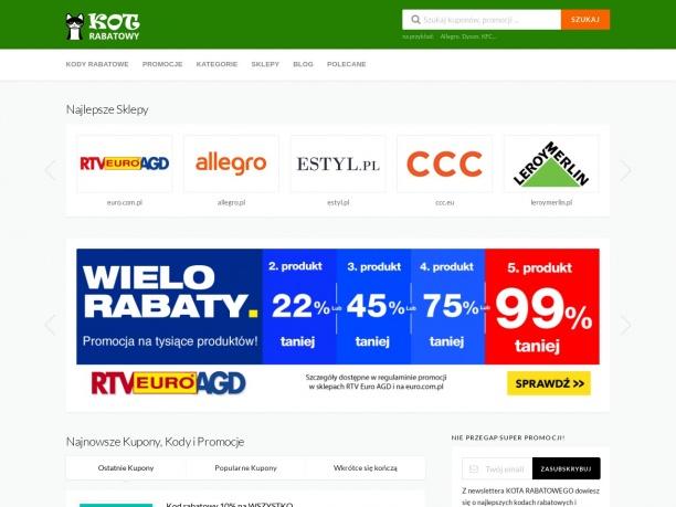 KotRabatowy.pl